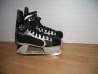 """"" KOHO 3340 """" patins - skates size 7.5  = 8 US men / 9 US lady"