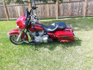 2006 Harley Standard Glide