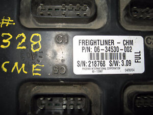Freightliner - CME