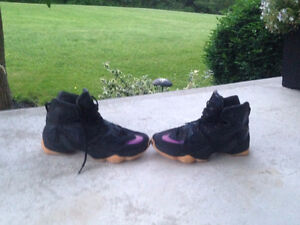 LEBRON JAMES 13, BRAND NEW CONDITION, SIZE 8.5, NEED TO GO NOW