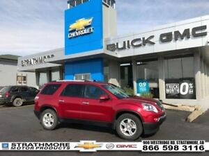 2012 GMC Acadia SLE-Heated Seats-Remote Start-Tow Pkg...  - Cert