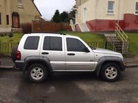 Jeep Cherokee Extreme Sport (rare)