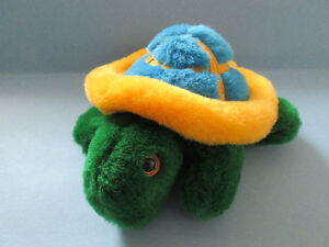 Domer, Plush Turtle - Official Mascot of the Toronto SkyDome
