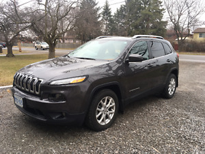 2015 Jeep Cherokee North 4x2 WELLAND $26,500