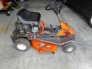 Ariens 26 inch Riding Mower