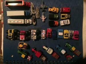Micro Machines 1986-1988