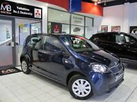 2014 SKODA CITIGO 1.0 MPI SE 5dr FREE ROAD TAX