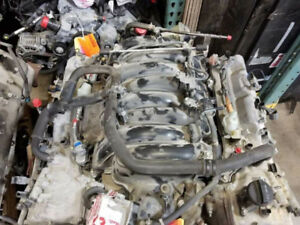 Toyota Tundra 5.7 Engine Great deal! Low kms!
