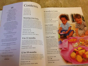 """""""First Meals"""" Book by Annabel Karmel Sarnia Sarnia Area image 2"""