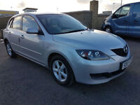 LOW MILEAGE MAZDA3 1.6 KATANO, 1 FORMER KEEPER