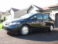 2009 Honda Civic DX-G Berline, AC, jantes, 99 270 km