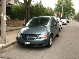 Cheap and Affordable Dodge Caravan!