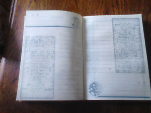 Notebooks & Address Book West Island Greater Montréal image 3