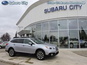2015 Subaru Outback 3.6R Premier with Technology Package
