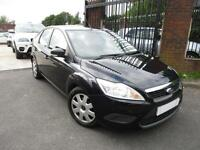 2009 Ford Focus 1.6 TDCi DPF Studio 5dr 1 OWNER EX POLICE UNDER COVER CID CAR