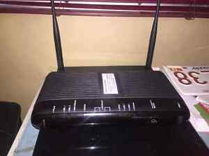 Actiontec DSL Dual Band Wireless Gateway