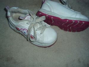 girls shoes**excellent condition
