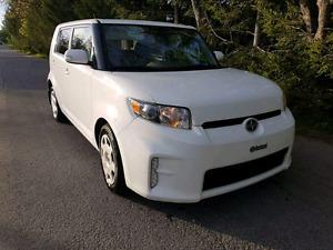 Toyota scion XB 2013