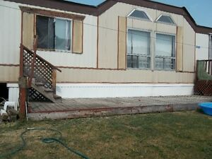 Owner Sale Mobile Home
