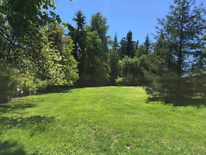 .8 Acre Country Lot for Sale