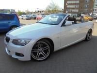 2011 BMW 3 Series 3.0 330i M Sport 2dr