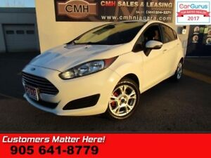 2015 Ford Fiesta SE  HATCHCACK, ALLOYS, POWER-GROUP