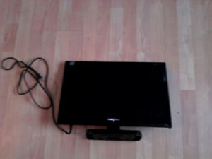 Insignia LED HDTV