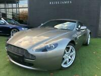 2007 Aston Martin Vantage 4.3 V8 3d 380 BHP Coupe Petrol Manual