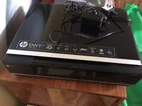 HP Envy Printer brand new