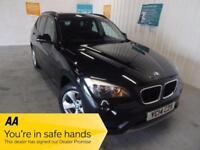 2014 14 BMW X1 2.0 SDRIVE20D EFFICIENTDYNAMICS 5D 161 BHP DIESEL