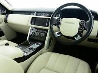 2014 Land Rover Range Rover 3.0 SD Hybrid V6 HEV Autobiography 4x4 5dr