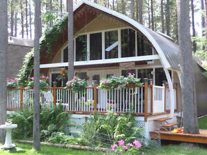Vacation property in Cypress Hills Provincial Park