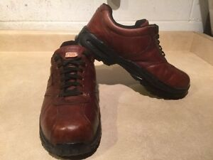 Men's Royer Steel Toe Work Shoes Size 12 3E London Ontario image 4
