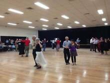 SOCIAL BALLROOM DANCE: New Vogue, Modern and Old Time Avondale Heights Moonee Valley Preview