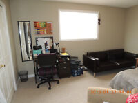 WELCOME HOME--NIAGARA COLLEGE STUDENT ROOMS FOR RENT