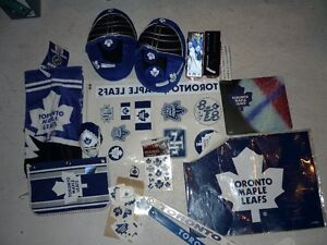 Toronto Maple Leafs collectables