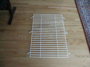 Bargain on security grill for window