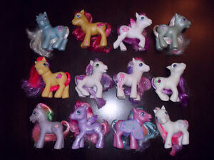 Tons of My Little Ponies Prince George British Columbia image 6