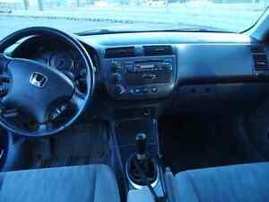 Honda Civic Si 2005 1.7 VTEC
