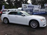 Chrysler 300C 3.0CRD V6 ( 236bhp ) auto 2014MY Executive