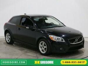 2011 Volvo C30 AUTO A/C GR ELECT TOIT MAGS BLUETOOTH