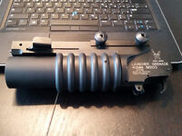 king arms m203 airsoft