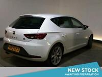 2013 SEAT LEON 2.0 TDI 184 FR 5dr [Technology Pack]