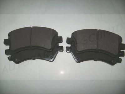 SRL Bremsbeläge Hinten für TOYOTA AVENSIS T25 COROLLA Verso E12