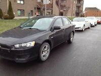 2009 Mitsubishi Lancer DE Other
