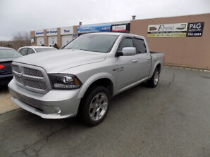 2013 Dodge Ram 1500 Loaded $ 18,900.00 Call 727-5344