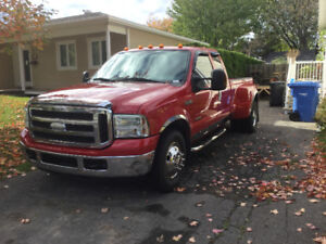 Camion Ford F-350 2005