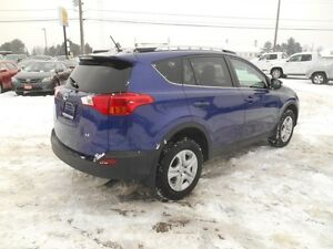 2014 Toyota RAV4 LE FWD Peterborough Peterborough Area image 6