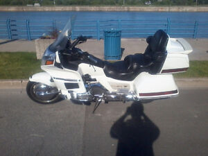 1997 aspencade 1500cc 6 cyl honda goldwing