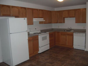 THE PERFECT 1 BEDROOM - 1587 DRESDEN ROW - APRIL 1